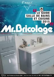 catalogue mr bricolage salle bains et cuisine etageres bain meuble