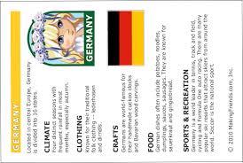 facts about germany makingfriendsmakingfriends