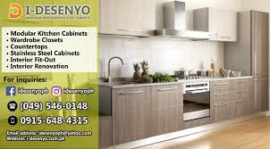 kitchen storage cabinet philippines i desenyo modular cabinets home
