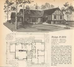 these are beautiful vintage house plans that are efficient
