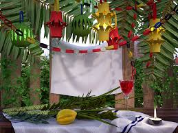 sukkot supplies what is sukkot and sukkah complete guide