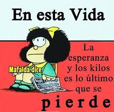 imagenes comicas bonitas en esta vida mafalda humor pinterest mafalda vida y frases