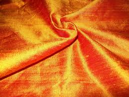 styles smooth dupioni silk for comfortable fabric material ideas