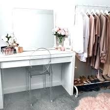 makeup vanity ideas for bedroom bedroom vanity decorating ideas bedroom makeup vanity with lights