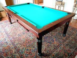 dining room pool table combo dining room pool table brook dining room pool table 4 dining room