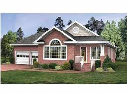 Build A Two Car Garage Starter Home Plans At Dream Home Source Starter Homes And House