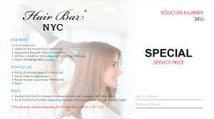 hair bar nyc best hair care in new york home of the silk touch