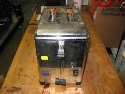 Holman Conveyor Toaster Used Toastmaster Used Pop Up Toaster 1bb4 Pete U0027s Restaurant