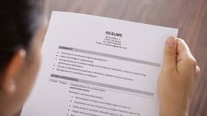 Objective Examples On A Resume by 45 Quick Changes That Help Your Resume Get Noticed Voices From