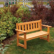 early years timber bench from parrs workplace equipment experts