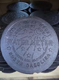 new orleans water meter new orleans la quarter real nola cast iron water meter box
