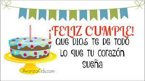 imagenes cumpleaños niños imágenes cristianas de cumpleaños para niños cristianos avanza kids