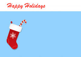 christmas christmas card templates download ms word