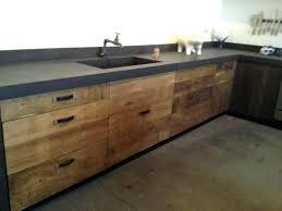 comptoir cuisine bois meuble comptoir cuisine beau ptoir cuisine bois ptoir de cuisine