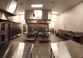 Renting A Commercial Kitchen by Commercial Kitchen Rentals In California Cook It Here