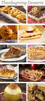 top 10 thanksgiving recipe and turkey dinner menu idea