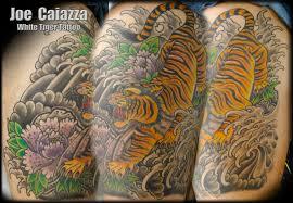 by joe c at white tiger rochester ny