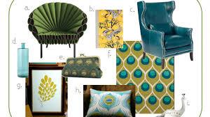 peacock blue chair the modern peacock blue accent chair home plan clubnoma