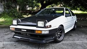 toyota ae86 corolla how a convinced his to buy a toyota corolla ae86 top