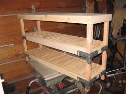 How To Build A Shoe Rack Bench Shoe Rack Diy Plans Bcep2015 Nl