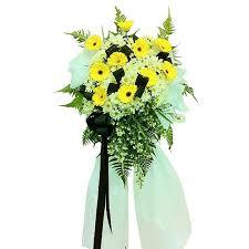 funeral flowers delivery funeral flowers delivery singapore sl5792 condolence stand