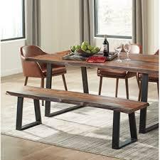 60 inch dining bench wayfair