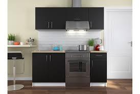 ensemble meuble cuisine meuble de cuisine 180 cm design d intérieur