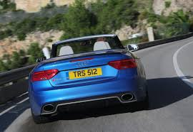 convertible audi 2013 audi rs5 cabriolet review 2013