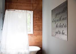 bathrooms sink skirts with velcro vintage farmhouse shower