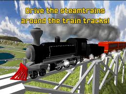 steamtrains free android apps on google play