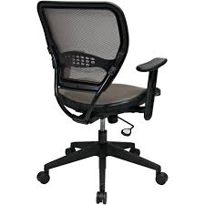 surprising office star professional air grid managers chair 64 on