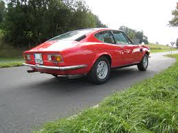 fiat dino technical details history photos on better parts ltd