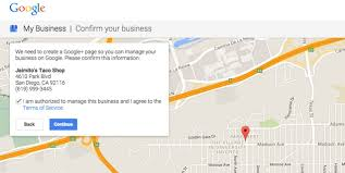 Google Maps San Diego by How To Put My Business On Google And Google Maps