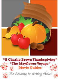 a brown thanksgiving and the mayflower voyage episodes