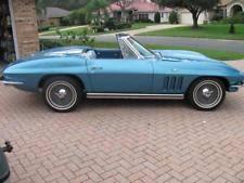 1965 corvettes for sale 1965 corvette ebay