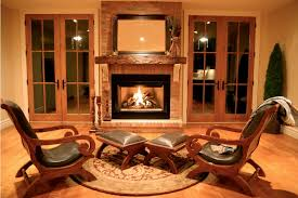 Shabby Chic Fireplace Mantels by Rustic Fireplace Mantels Designs Ideas For Decorating The Rustic
