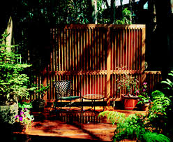 Beautiful Backyards Beautiful Backyards Redwood Fence Ideas Humboldt Redwood