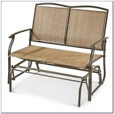 Outdoor Glider Rocker by Patio Glider Chair Wicker Rockers Outdoor And Patio Hickory Park