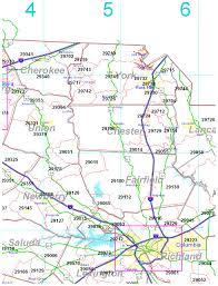 charleston sc zip code map wallpaper sc wallpapersafari