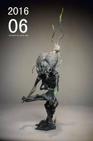 the witch by montjart on 22 best undead creature images on pinterest modeling alligators