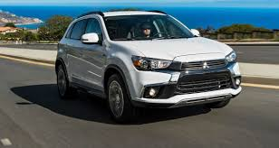 mitsubishi asx 2016 interior 2016 mitsubishi asx news reviews msrp ratings with amazing images