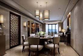 Dining Room Decor Ideas Pictures 21 Luxurious Dining Room Design Inspiration
