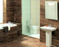 Brown Bathroom Rug Brown Bathroom Sets Engem Me