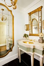 Powder Room Towels South Shore Decorating Blog Jewel Boxes 30 Glitzy And Glamorous