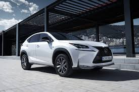 lexus nx 300h f sport 2015 lexus nx200t 2015 review by car magazine