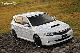 subaru exiga 2009 2009 subaru impreza wrx 5 door spt review top speed