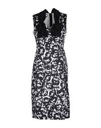 moschino women dresses knee length dress sale click here to find