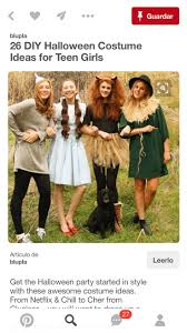 diy halloween costumes for teenage girls best 25 easy costumes women ideas on pinterest costumes for 11