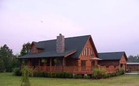 log homes with wrap around porches simple log house wrap around porch home home plans