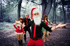 Christmas Party Entertainers The Best Entertainment For Christmas Parties Sternberg Clarke